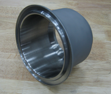 3D metal printing Custom Pipe Liner