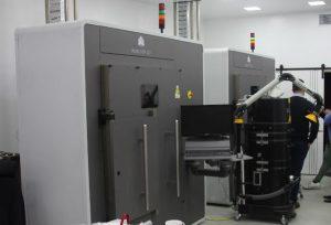 3d metal printers