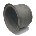 metal 3d printed pipe liner