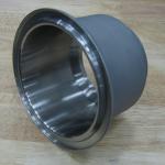 Metal 3D Printed Custom Pipe Liner