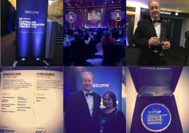 Defence industry awards